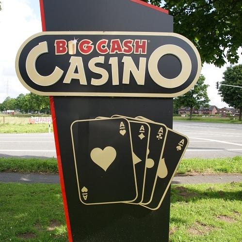 Big Cash Casino Gmbh