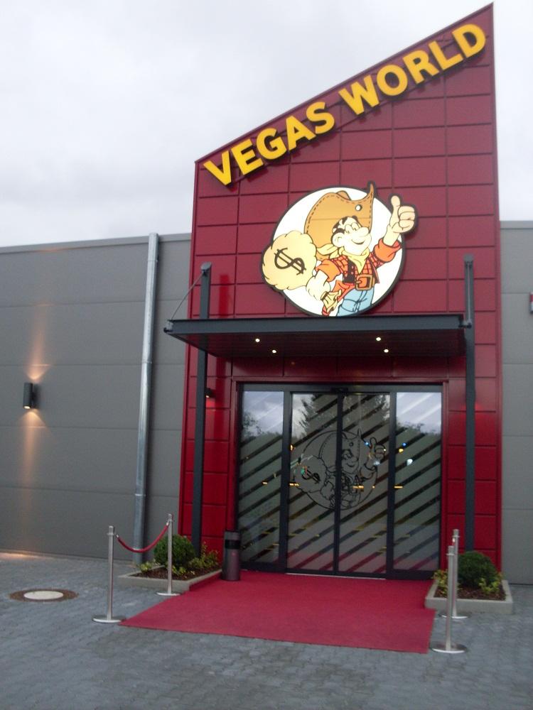 Dm Vegas Gmbh
