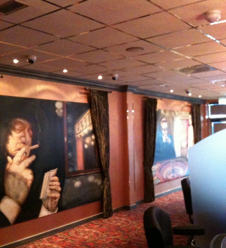 Casino Mondial DГјsseldorf